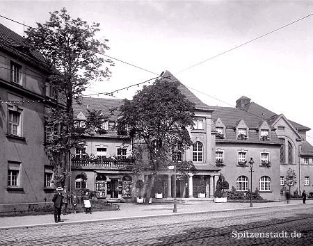 König-Albert-Bad Plauen