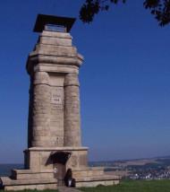 Bismarckturm Plauen 1