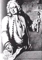 Adam Friedrich ZÃŒrner