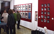 Anne Frank - Galerie Forum K