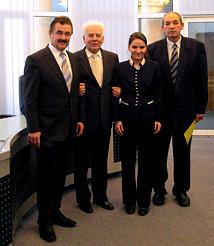 Uni aus Rumänien