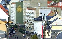 Plattenbau Bahnhofstraße
