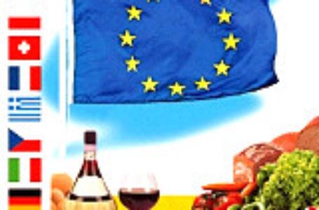 13. Europäischen Bauernmarkt in Plauen eröffnet