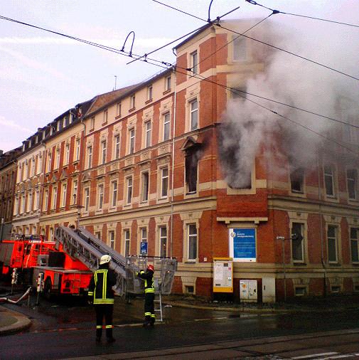 Brand Pausaer Straße 2