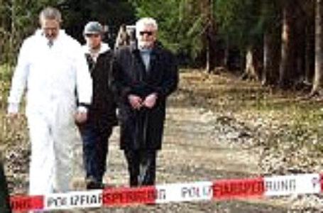 Polizei bittet Bevölkerung um Mithilfe nach Leichenfund in Pöhl