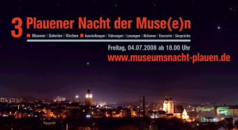 Museumsnacht Plauen