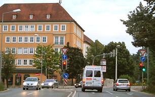 Plauen Verkehr