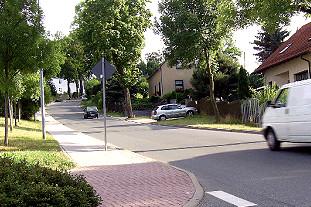 Reußenlaender Straße