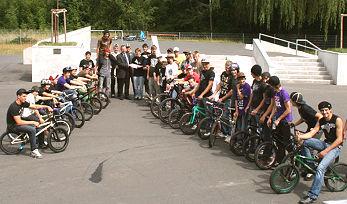 Skaterpark Plauen