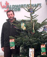 Weihnachtsbaumaktion VFC