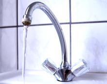 Wasser Uranbelastung
