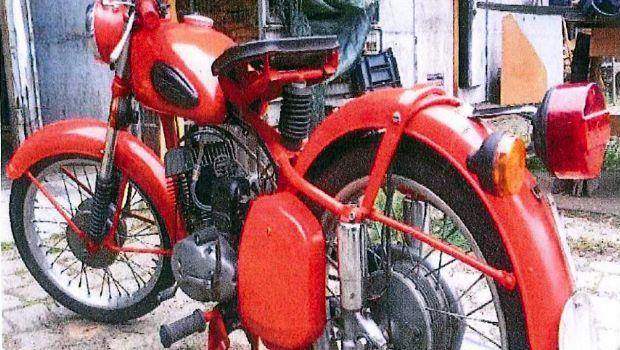 050914 Motorrad