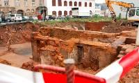 070610 Ausgrabungen