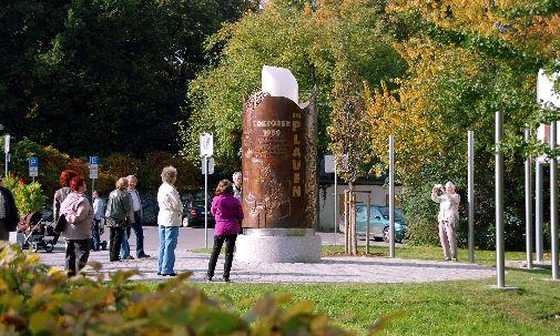 101010 Wende-Denkmal