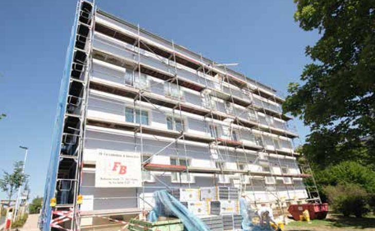 WbG Plauen investiert 2016 zehn Millionen Euro
