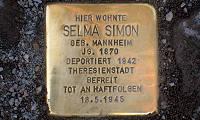 120409 Stolperstein
