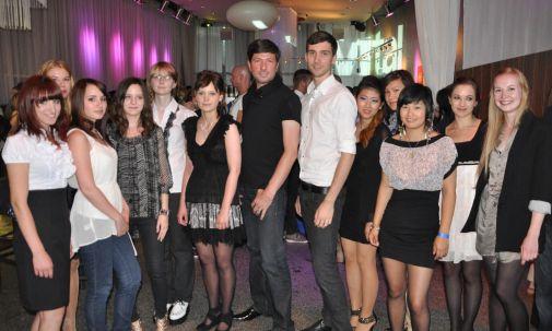 130711 Fashion Week