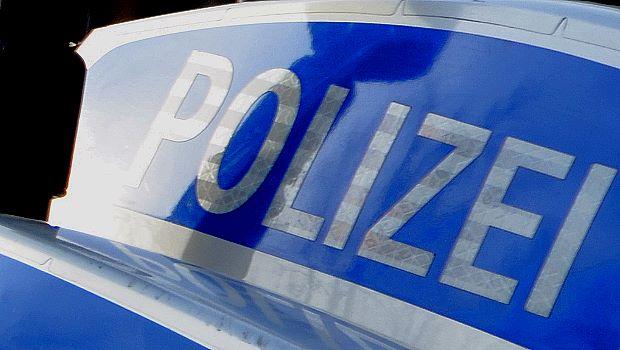 141126 Polizei