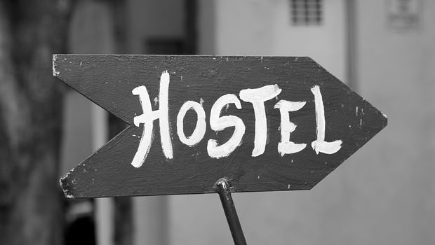 150308 Hostel