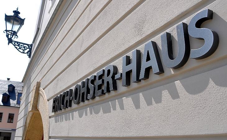 Erich Ohser Haus