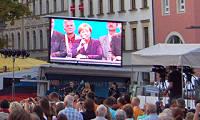 Merkel-Besuch