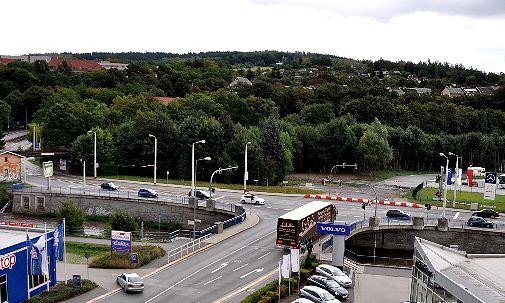 281013 Haltepunkt Plauen-Mitte