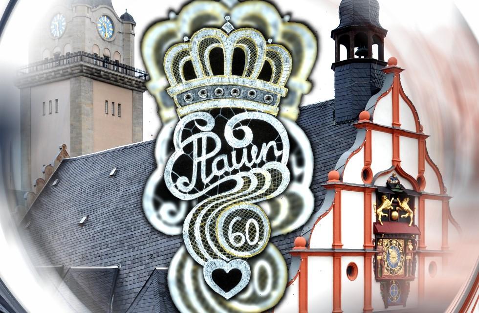 60. Plauener Spitzenfest