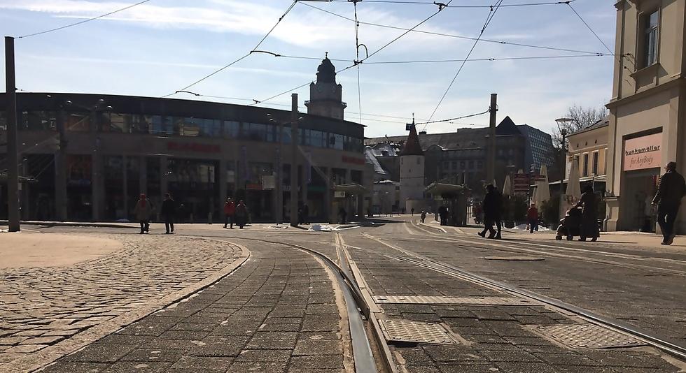 Plauen stellt Weichen für Alkoholverbot in der City