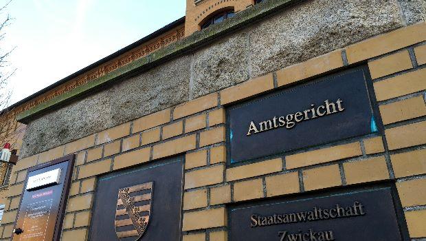 Amtsgericht Plauen