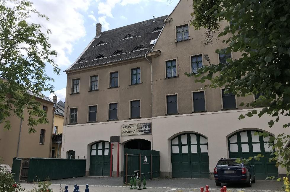 Plauen will Außenstelle für Stasi-Unterlagen