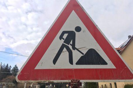 Die aktuellen Baustellen in Plauen