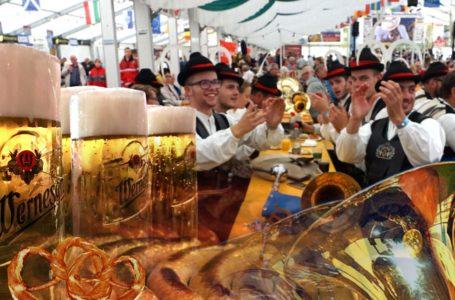 Wochenendtickets für Europäische Blasmusikfestival gewinnen