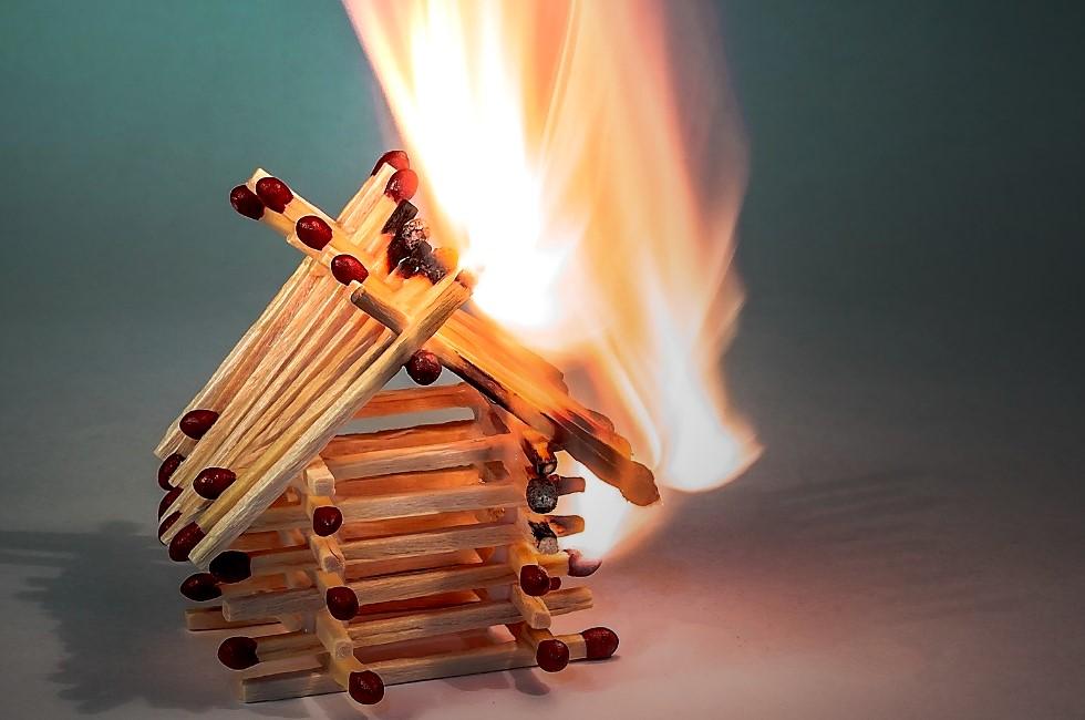 Brandschutz: Wie wichtig ist dies im Eigenheim?