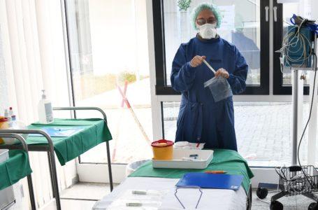 Corona-Ausbruch im Klinikum Obergöltzsch Rodewisch