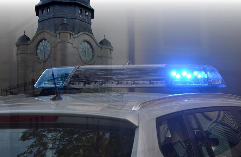 Die Polizei in Plauen ermittelt