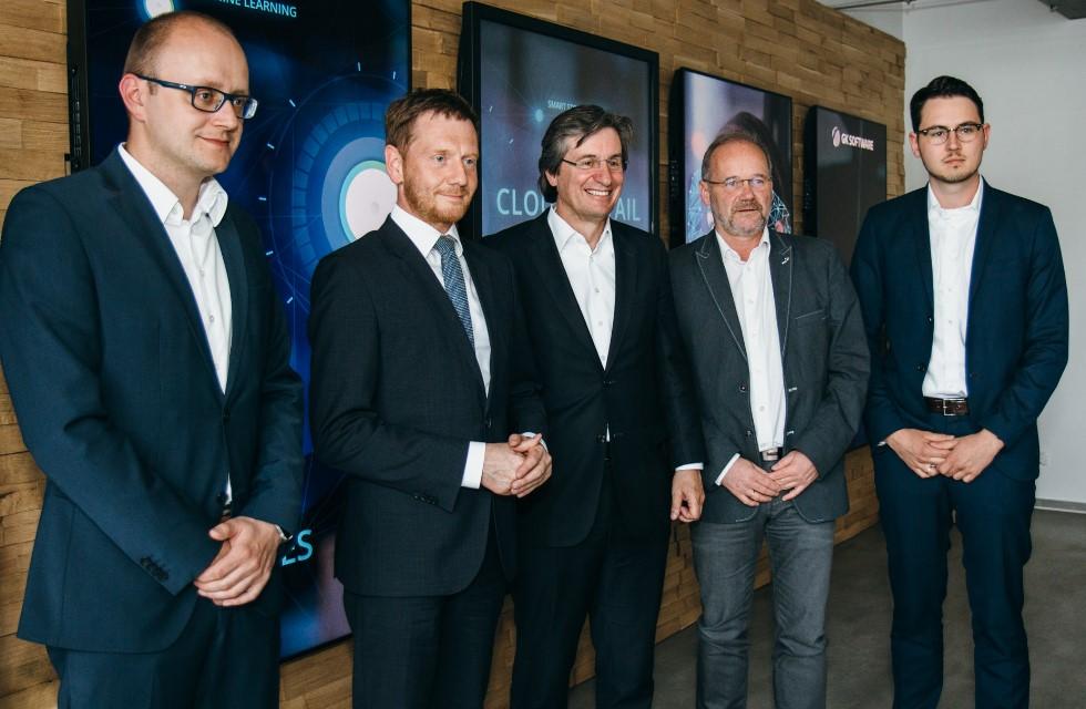 Netzwerk Südwestsachsen Digital im Vogtland gegründet