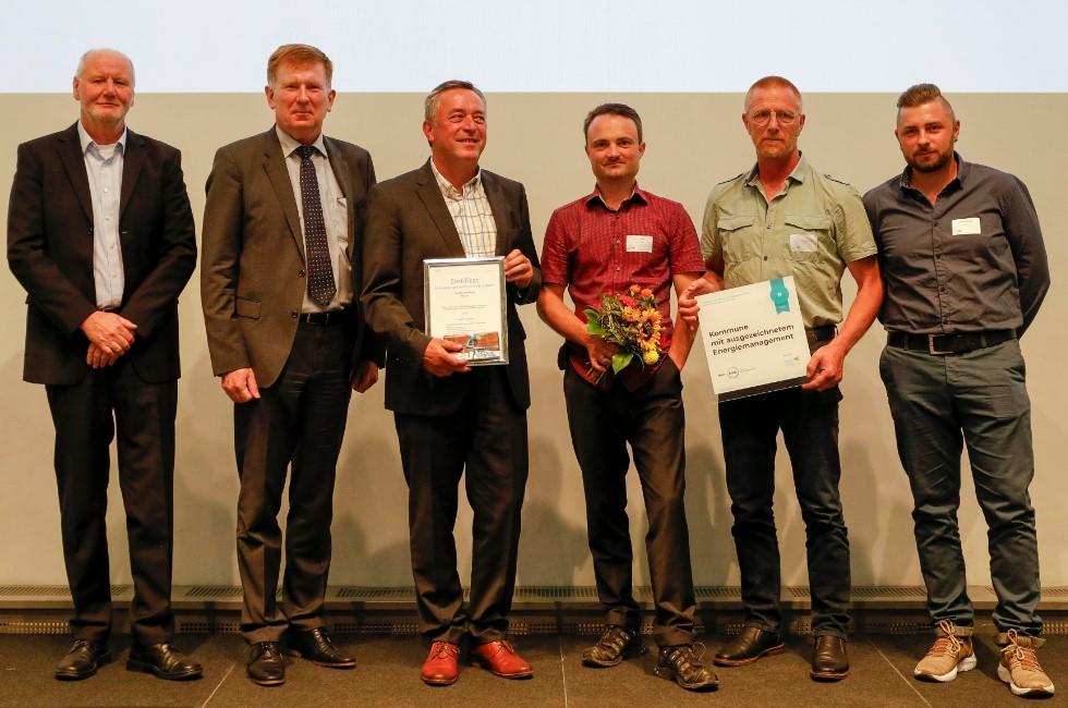 Energieteam spart in Plauen 100.000 Euro Energiekosten ein