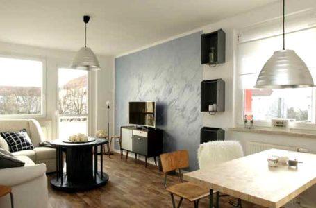Coole Flats in Plauen: Fabrikfeeling gratis