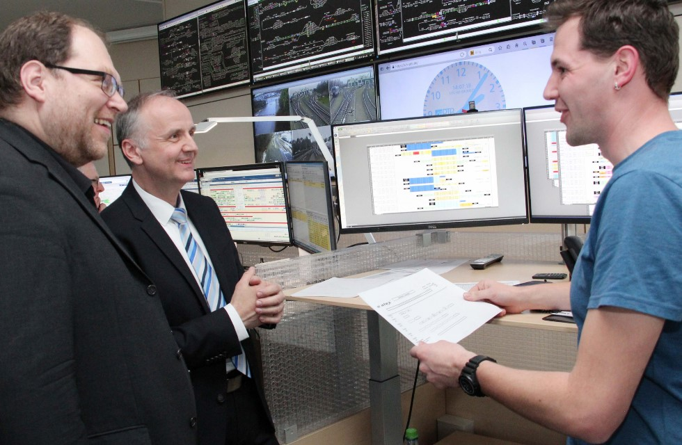 Vogtland: Fahrplanwechsel bringt Verbesserungen im Zugverkehr