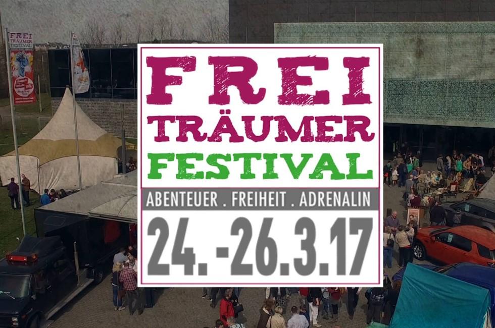 Freiträumer-Festival 2017 in Plauen