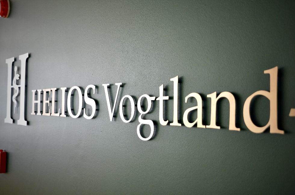 Helios-Vogtland-Klinikum-Plauen