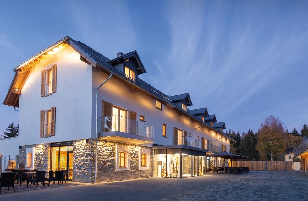 Der neue Hotel-Standard im Vogtland