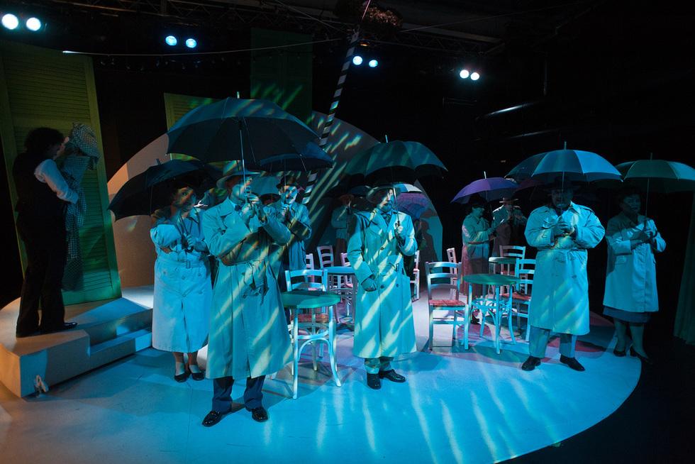 Vogtlandtheater führt Klassiker