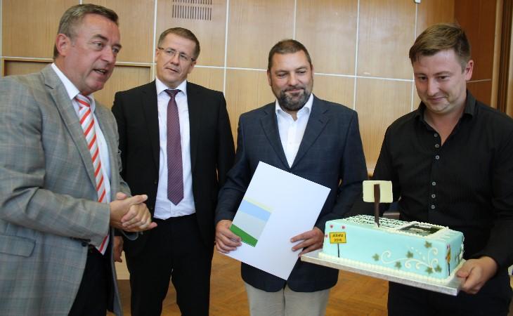 Jößnitz bleibt staatlich anerkannter Erholungsort