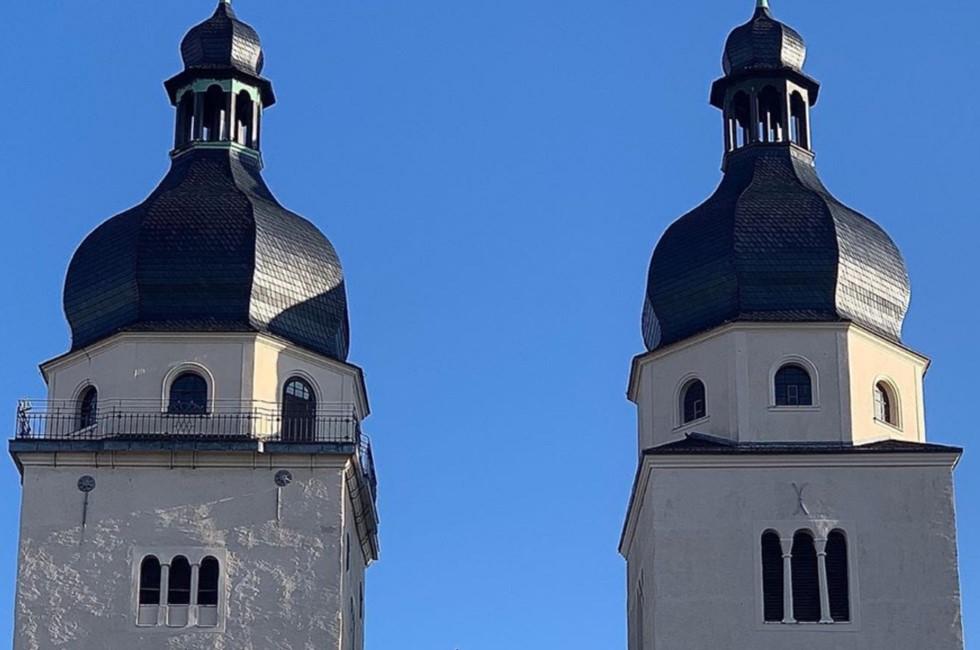 Alle öffentlichen Gottesdienste im Vogtland abgesagt