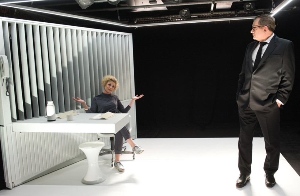 Vogtlandtheater inszeniert Jugendstück Big Deal