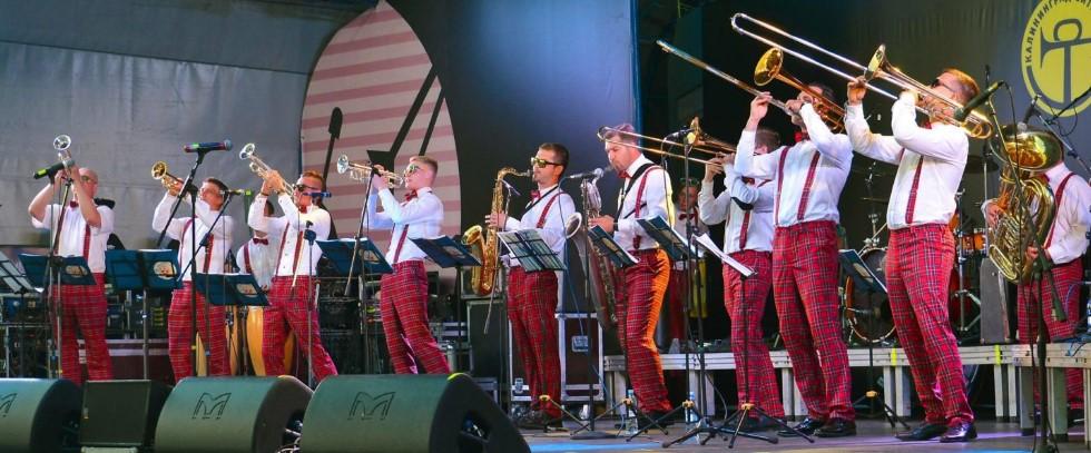 Königsberg Brass Band