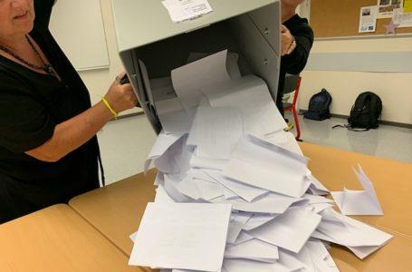 Plauen sucht Wahlhelfer für Bundestagswahl