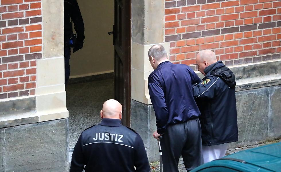 Mord an Heike Wunderlich: Urteil wohl erst 2018