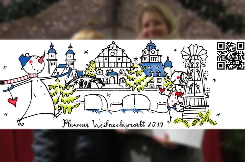 Wettbewerb Plauener Bürgertasse 2020
